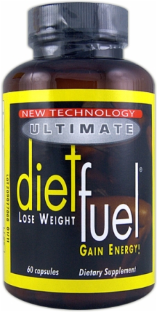 Twinlab Ultimate Diet Fuel